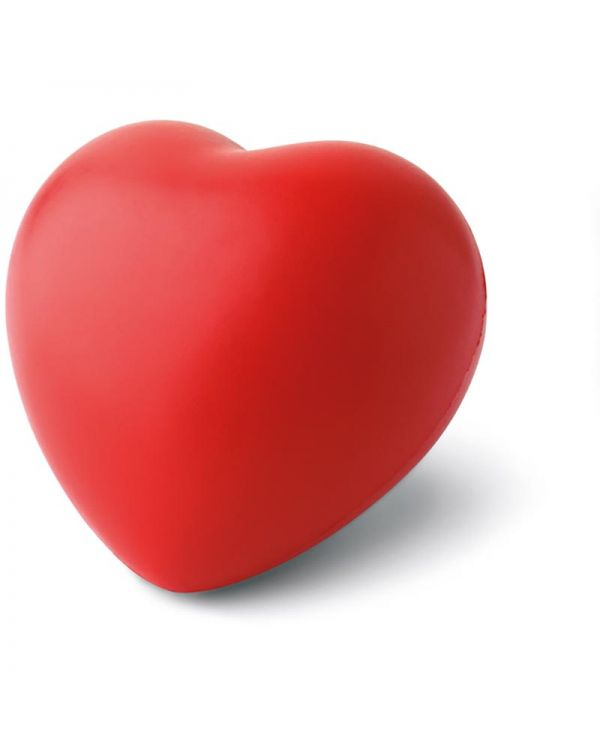 Lovy Anti-Stress Heart PU Material