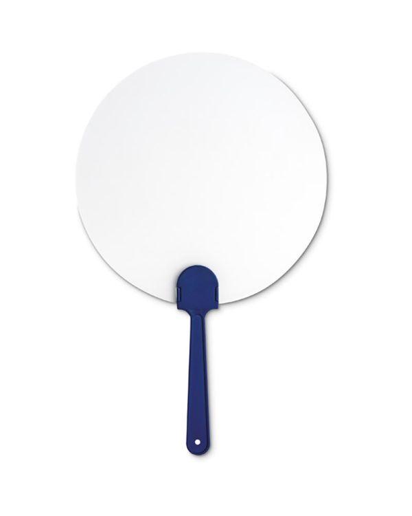 Paypay Manual Hand Fan