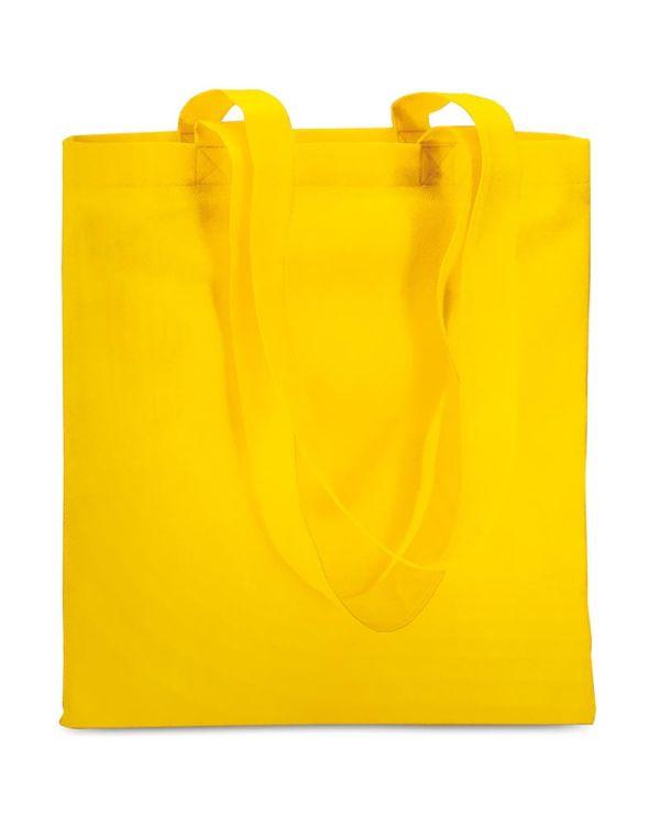 Totecolor Shopping Bag In Nonwoven