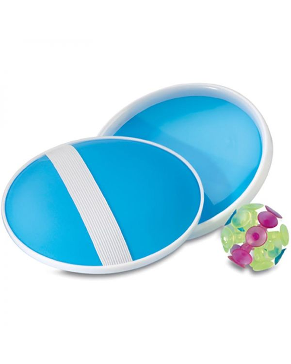 Catch&Play Suction Ball Catch Set