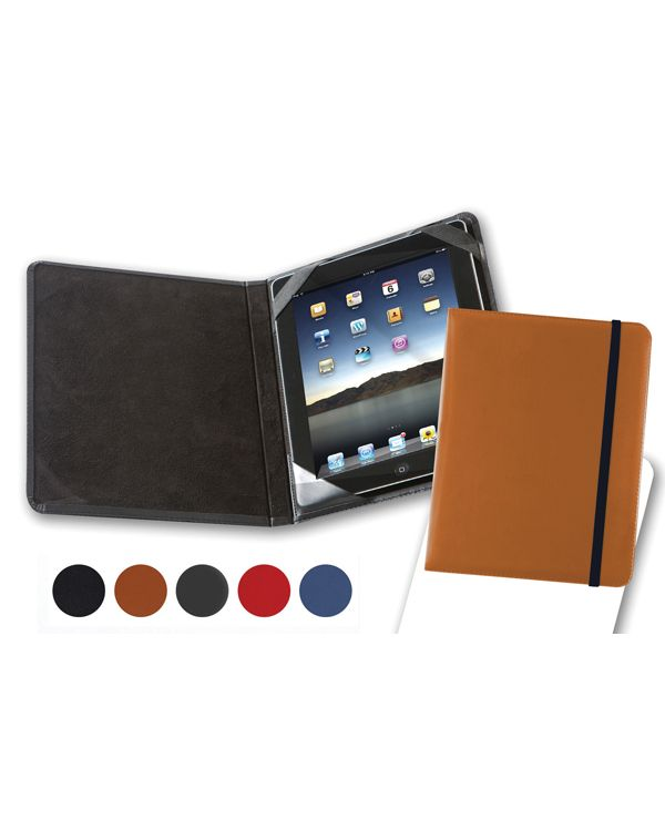 Notebook Style Tablet / iPad Holder