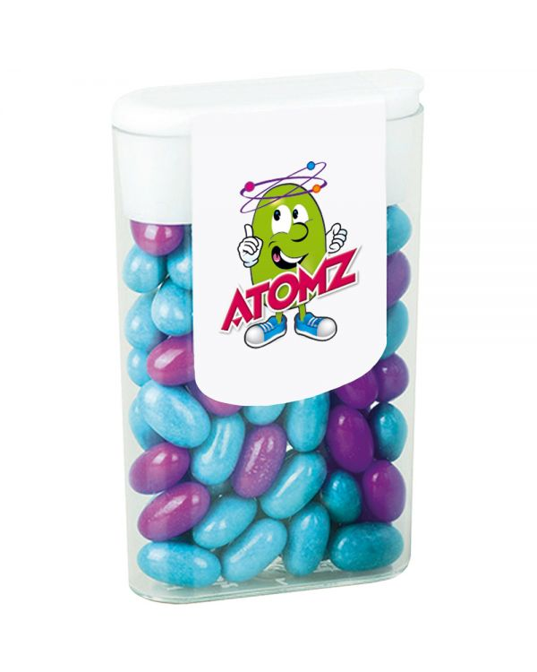 16G Tasty Fruit Or Mint Flavoured Atomz