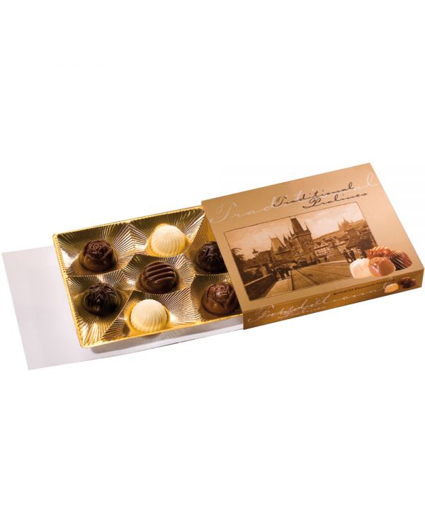 Chocolate Box With 7 Pralines