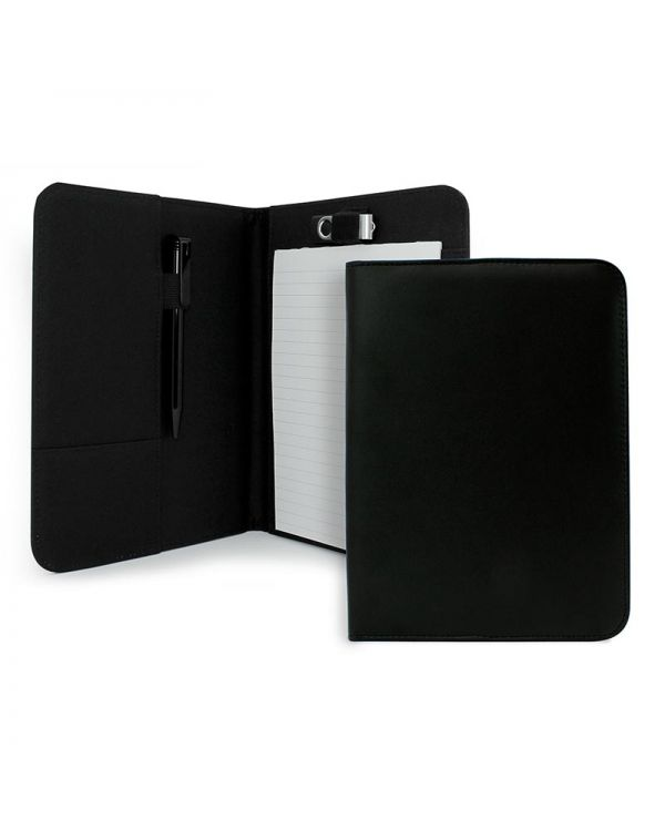 Clapham PU A5 Folder