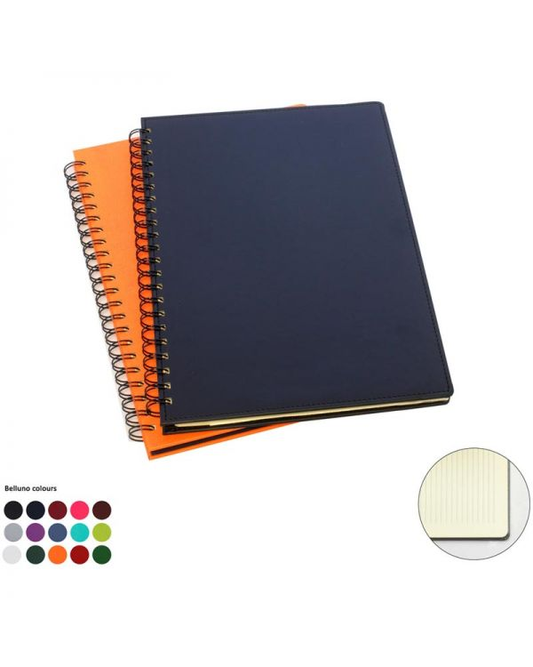 Vibrance A4 Wiro Notebook