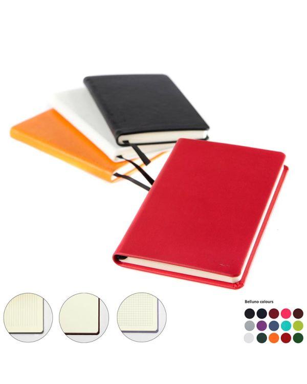 Vibrance Pocket Casebound Notebook