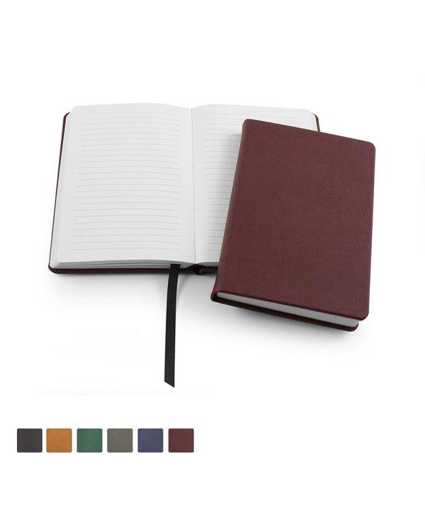 Biodegradable Pocket Casebound Notebook