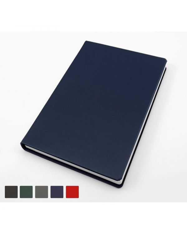 Recyco 99% Recycled Pocket Casebound Notebook