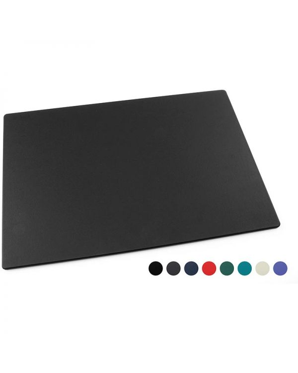 Recycled Eleather Large Desk Or Table Mat