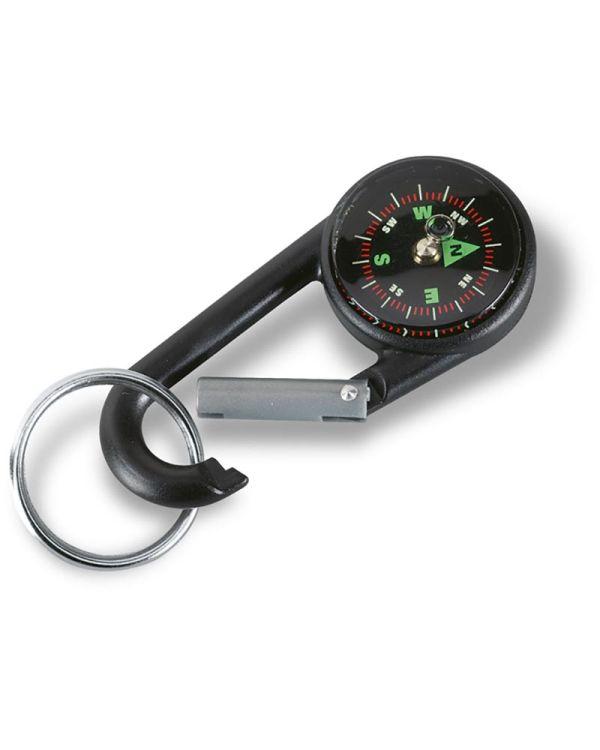 Lebone Carabiner Hook With Key Ring