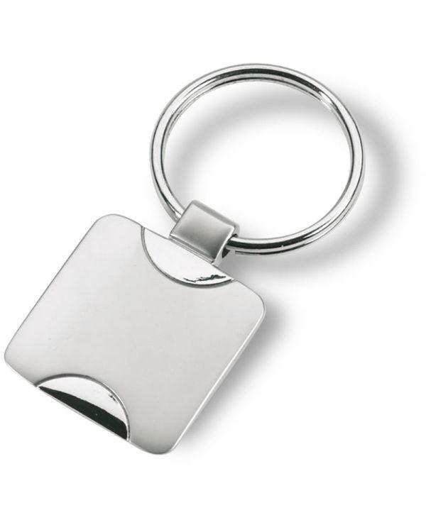Simplis Metal Key Ring