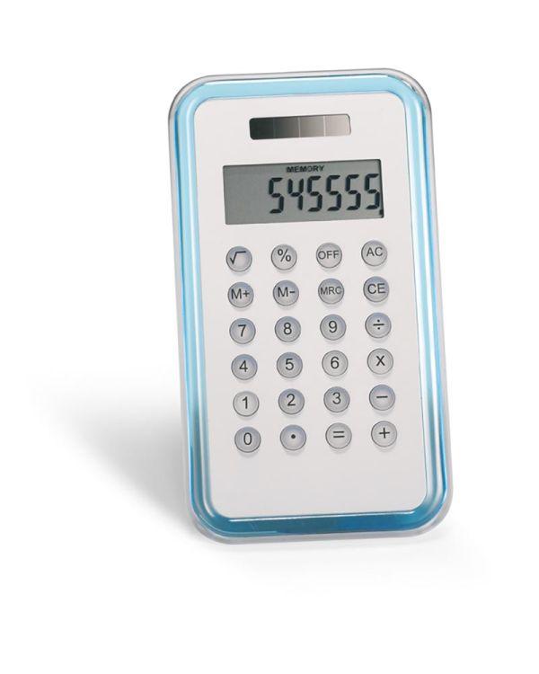 Culca 8 Digit Calculator
