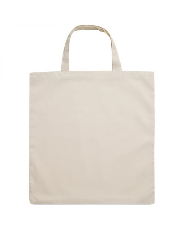 Marketa Shopping Bag With Short Handles