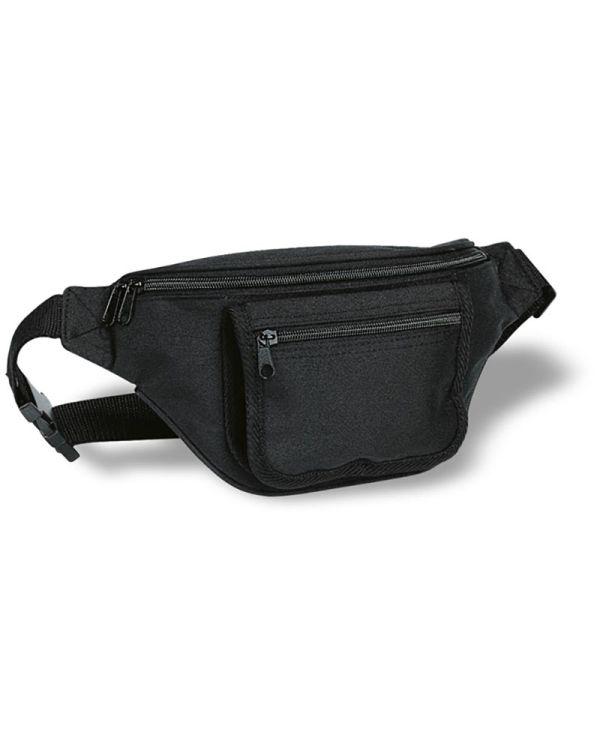 Frubi Waist Bag With Pocket