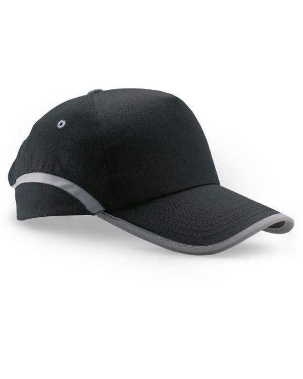 Visinatu Cotton Baseball Cap