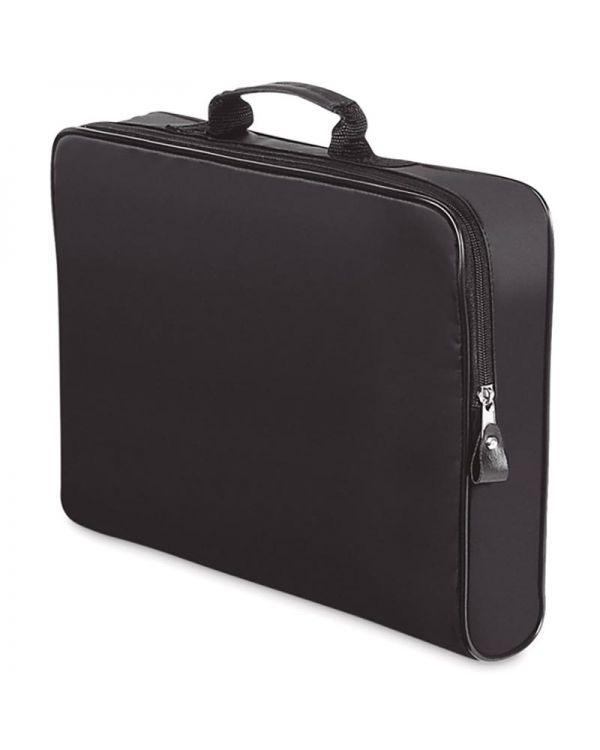 Talor Conference Bag With Zipper