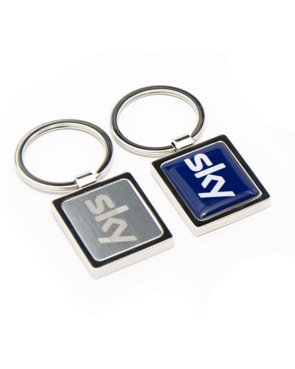 Nexus 7 Luxury Feel Keyring