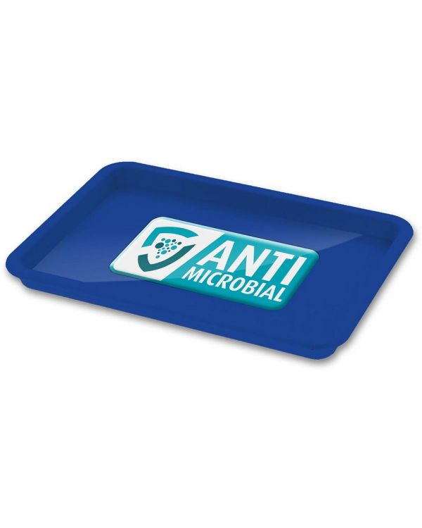 AntiMicrobial Keepsafe Change Tray