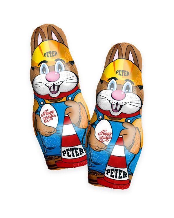 Easter - Chocolate Characters - Midi