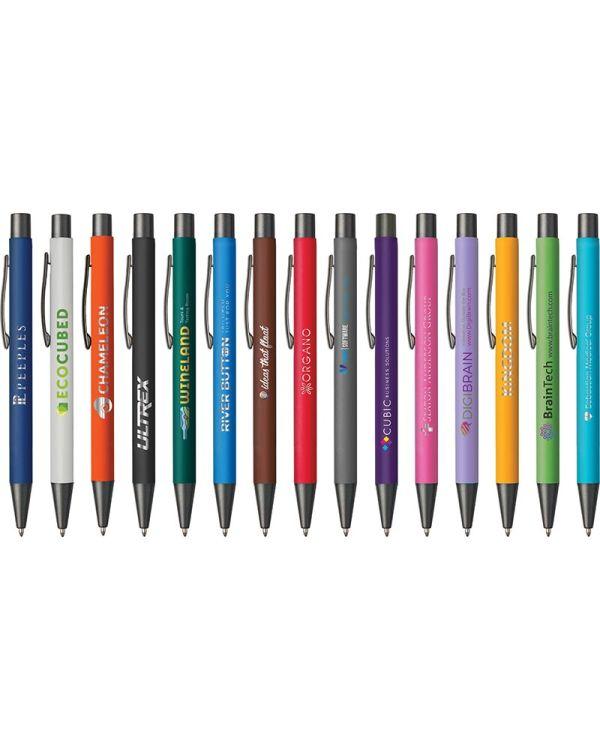 Bowie Softy Pen