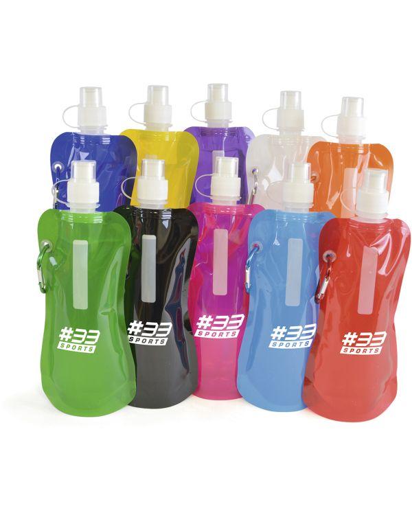 Fold-Up Bottle