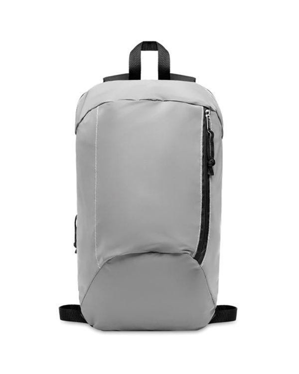 Visiback High Reflective Backpack 600D