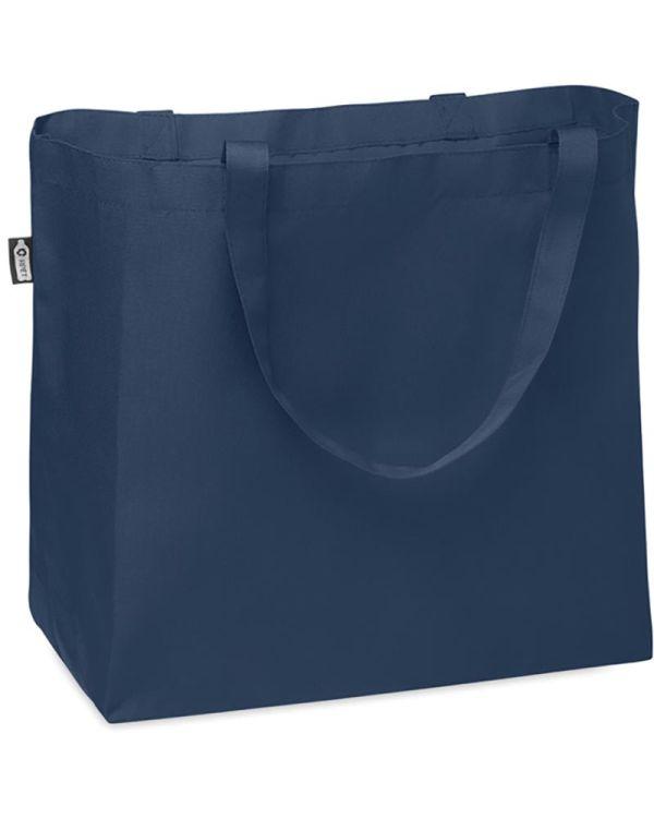 Fama 600D RPET Large Shopping Bag