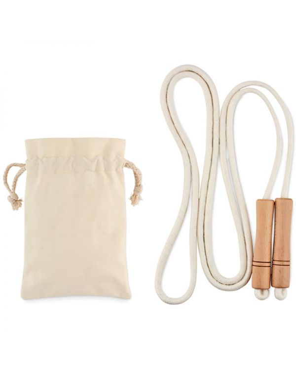 Jump Cotton Skipping Rope