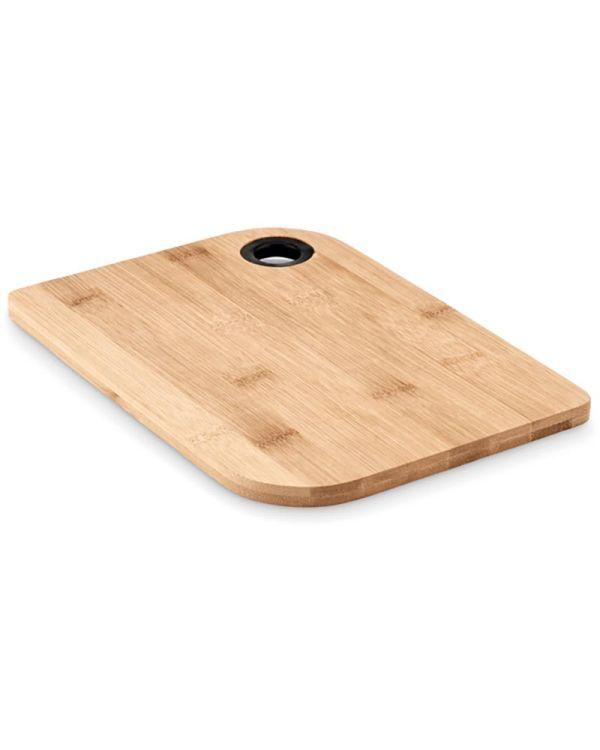 Bayba Clean Bamboo Cutting Board