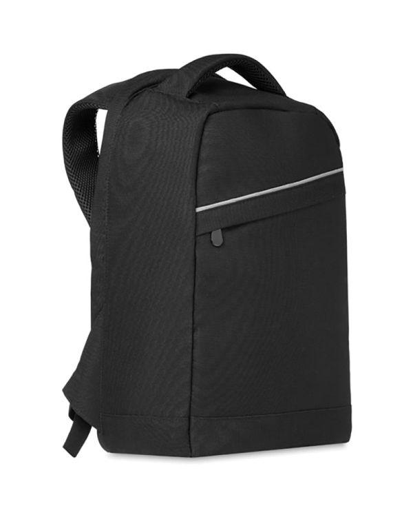 Munich 600D RPET Backpack