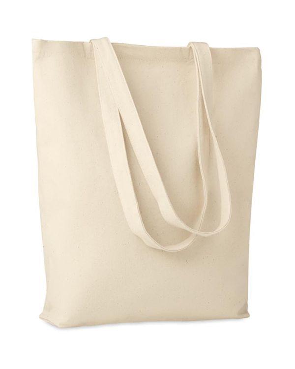 Rassa Canvas Shopping Bag 270 gr/m2