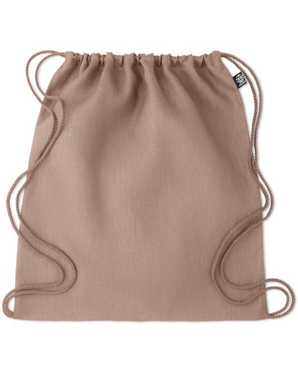 Naima Bag Hemp Drawstring Bag 200 gr/m2