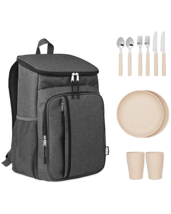 Montecool Outdoor Cooler Bag 600D RPET
