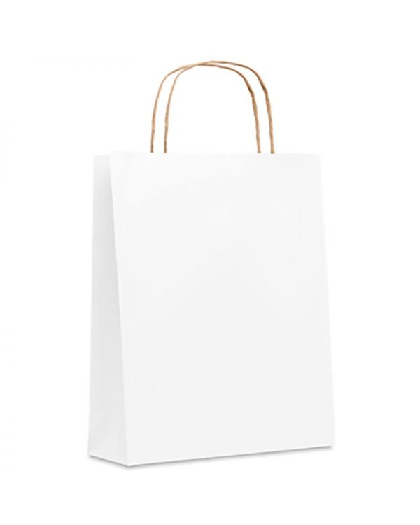 Paper Tone S Small Gift Paper Bag 90 gr/m2