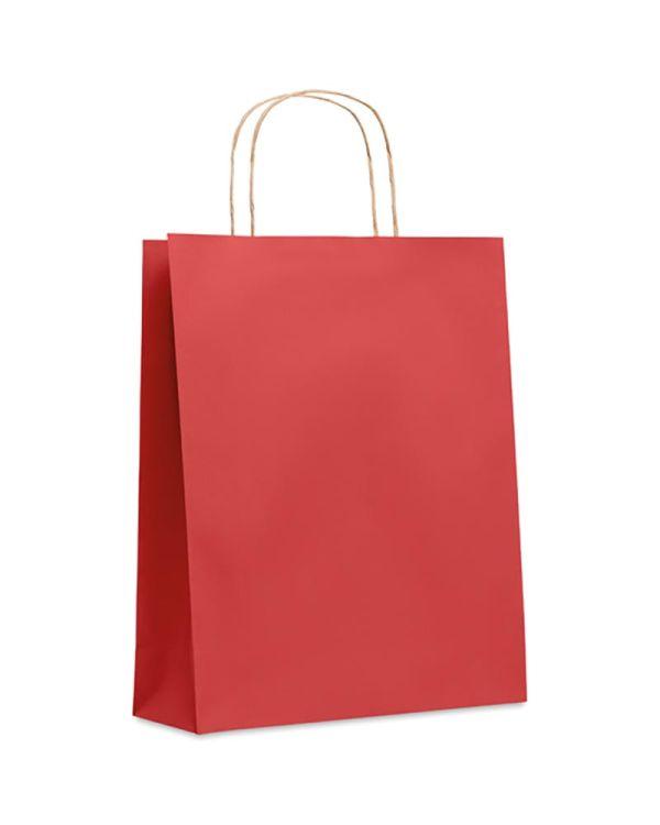 Paper Tone M Medium Gift Paper Bag 90 gr/m2