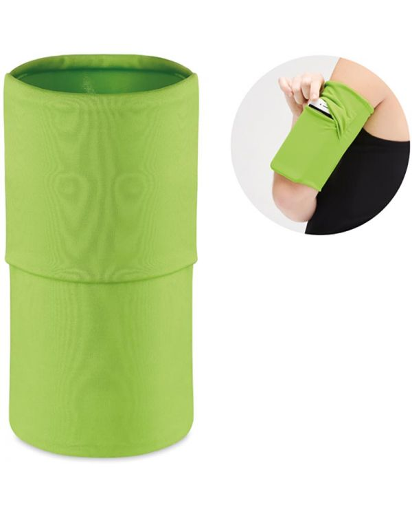 Usepouch Useful Polyester Arm Pouch