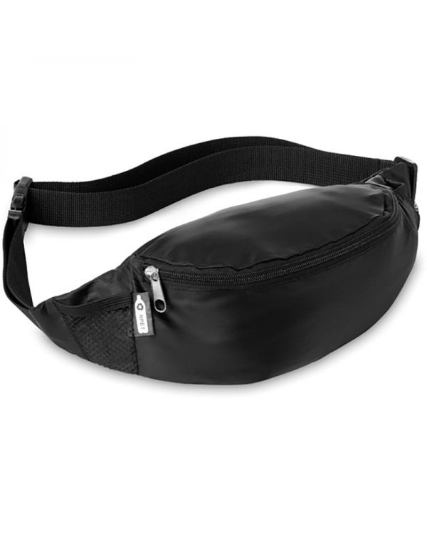 Hulabag 210D RPET Fanny Bag