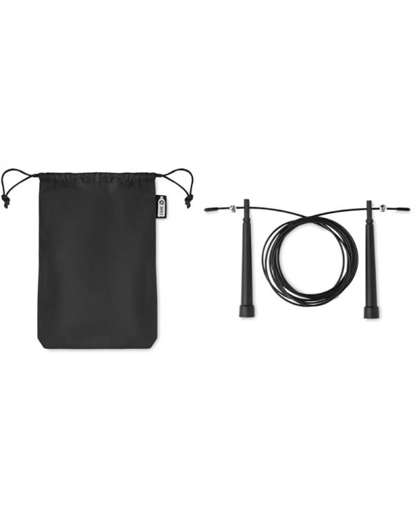 Snel Speed Jumping Rope RPET Pouch