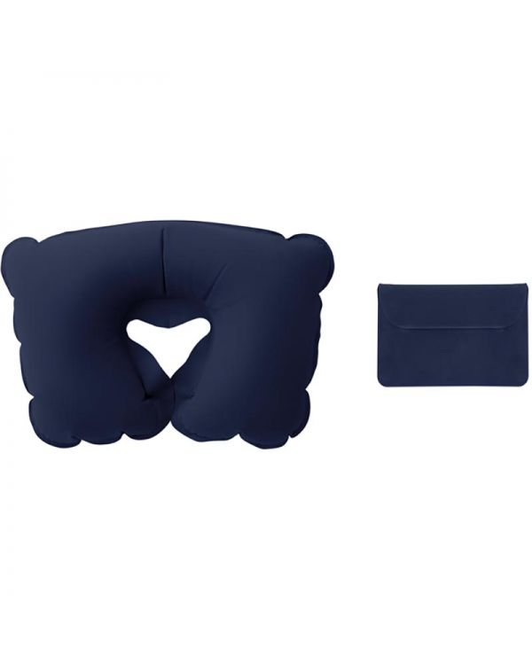 Travelconfort Inflatable Pillow In Pouch
