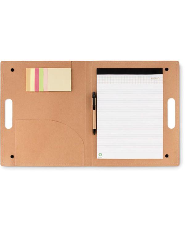 Alberta Folder In Carton
