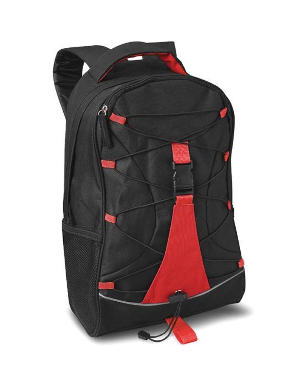 Monte Lema Adventure Backpack
