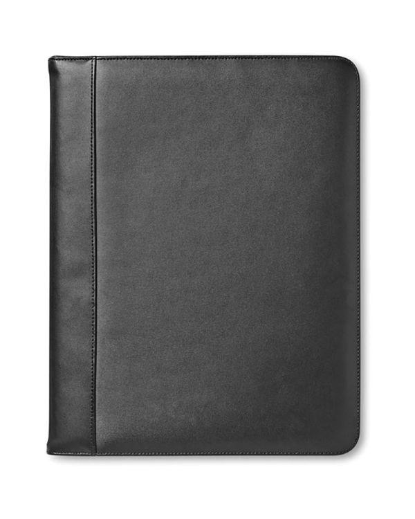 Conference A4 Bonded-Leather Portfolio