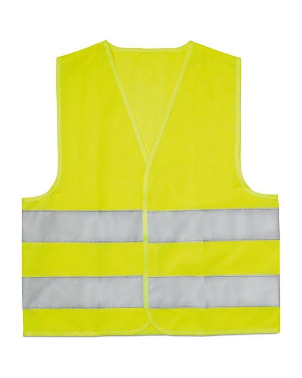 Mini Visible Children High Visibility Vest