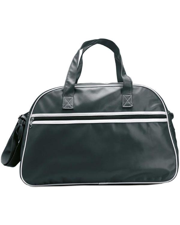 Vintage Bowling Sport Bag