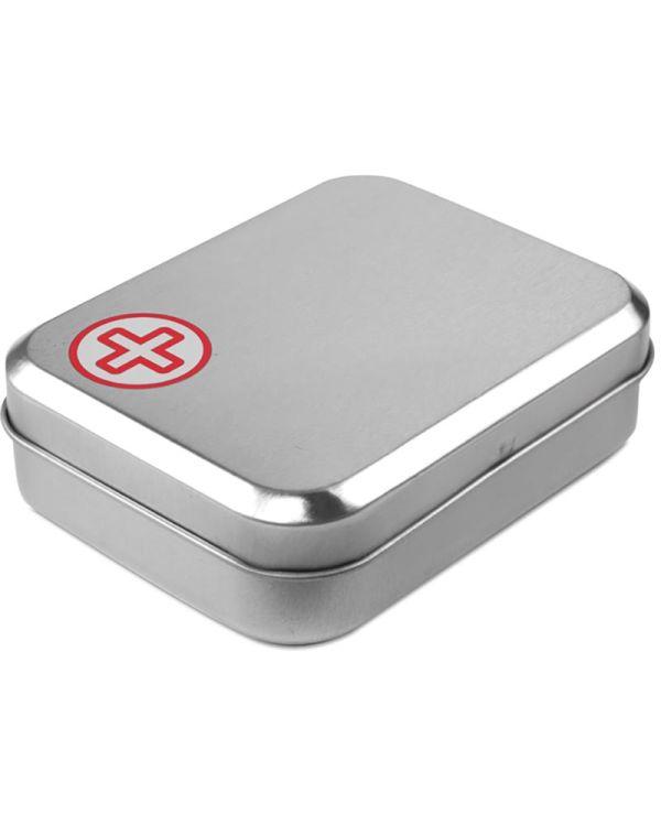 Succor First Aid Kit In Tin Box