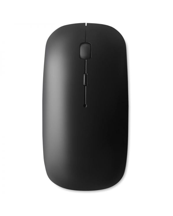 Curvy Wireless Mouse