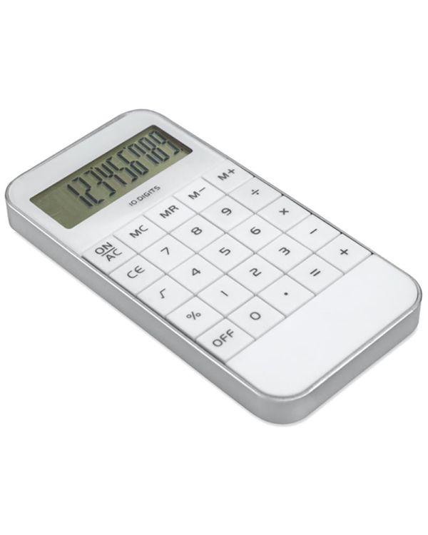 Zack 10 Digit Display Calculator