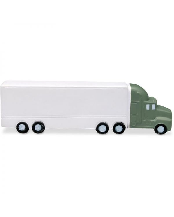 Ted Anti-Stress In Truck Shape