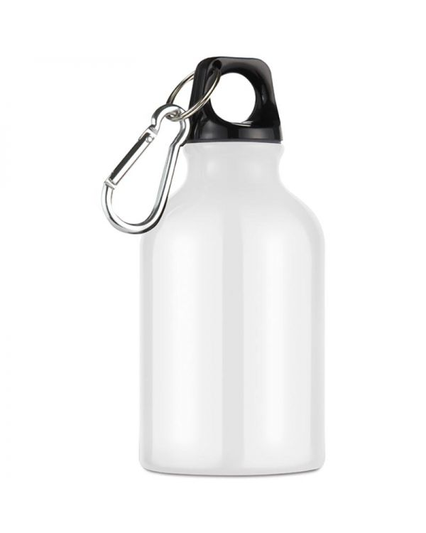 Moss 300ml Aluminium Bottle