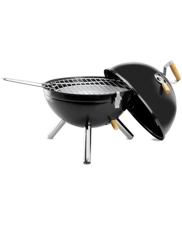 Knocking BBQ Grill